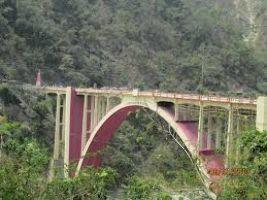 Coronation Bridge