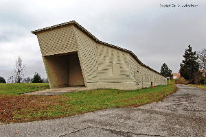 LST Building