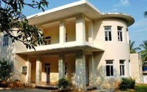 R.K.Narayan House