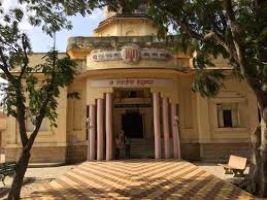 Rokadiya Hanuman Temple