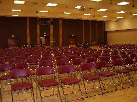 Sundial Auditorium