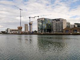 Dublins Docklands