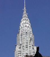 Chrysler Building Manhattan