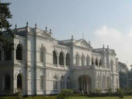 National Museum: Colombo