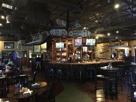 The Irish Wolfhound Restaurant & Pub