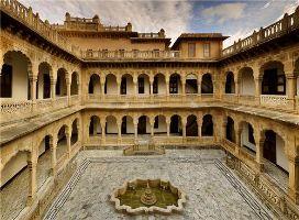 Darbargadh Fort