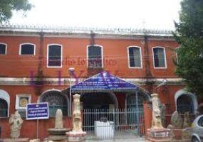 Rani Mangammal District Museum