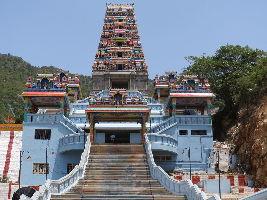 The Arulmigu Subramaniya Swamy Temple
