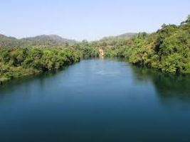 The Kali River