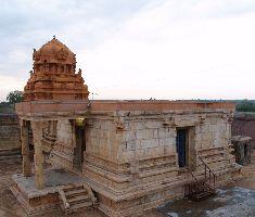 Sugriveswar Temple