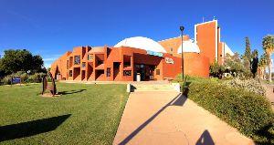 Flandrau Science Center & Planetarium