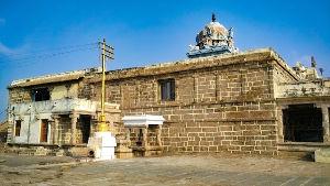 Uyyakondan Thirumalai Temple