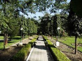 Madhuban Park