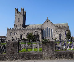 St Marys Cathedral, Limerick