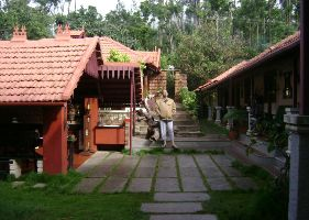 Stay At Nature Homestay