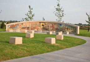 Open Hearth Park