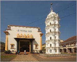 Shri Ramnathi Temple / Shanteri Kamakshi Temple