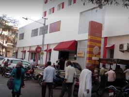 Chaandi Bazaar