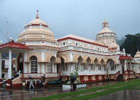 Shri Mangueshi Temple / Mangeshi Temple