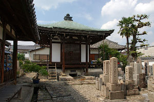 Jurin-in Temple