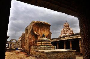 Veera Bhadra Temple