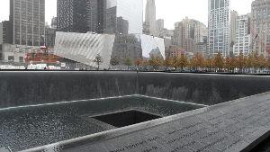 National September 11 Memorial & Museum Manhattan