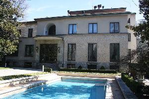 Villa Necchi Campiglio