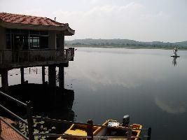 Ashok Sagar Lake