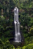 Vantawang Falls In Vantawang