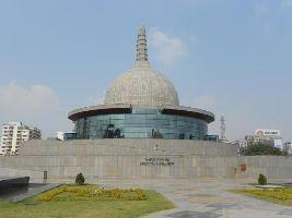 Karuna Stupa