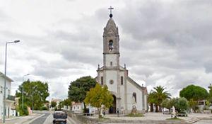 Parish Church Of Fatima