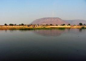 Mansarovar Dam