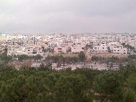 Al Hussein Public Parks