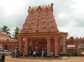 Bappanadu Durga Parameshwari Temple