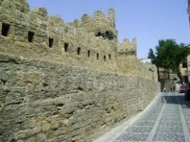 The Medieval City Walls