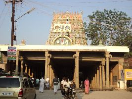 Sri Vaikuntanatha Perumal Temple - Srivaikuntam