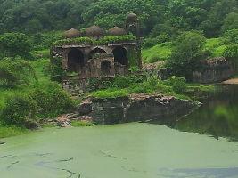 The Badal Mahal