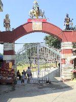 Chamunda Devi