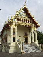The Thai Chetawan Temple