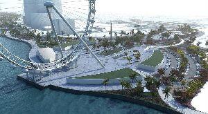 North Corniche
