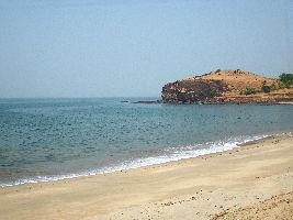 Srivardhan Beach