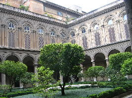 Doria Pamphili Gallery