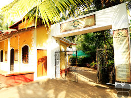 Goa India Places To See In Goa Best Time To Visit