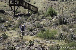 Arizona Zipline Adventures