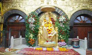 Shri Sai Baba Sansthan Temple