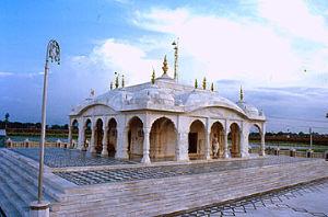 Pawapuri, Nalanda
