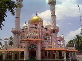 Kaduvayil Thangal Dargah