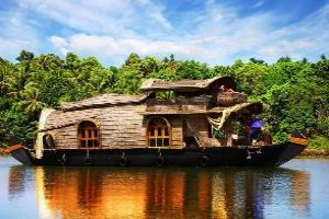 Take A Boat Ride In The Backwaters Of Sunderbans