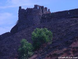 Korlai Fort