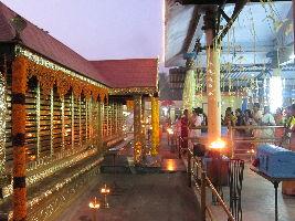 Kottankulangara Devi Temple